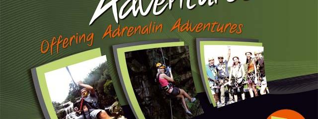 Plett Forest Cabins Plettenberg Bay Tsitsikamma Falls Adventures Adrenalin